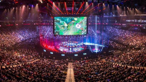 El COI rechaza incluir a los «eSports» dentro de los Juegos Olímpicos