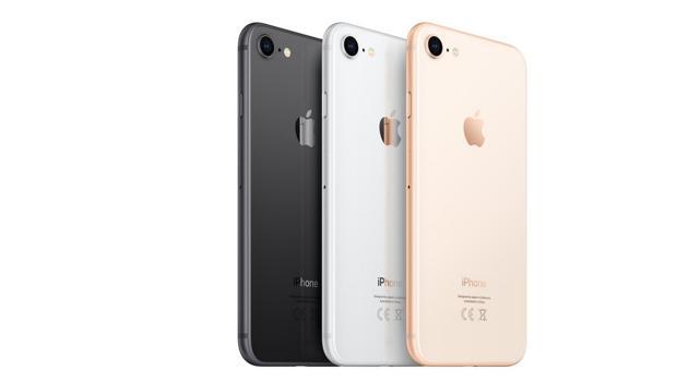 Apple reconoce un fallo en los iPhone 8 que puede provocar reinicios inesperados