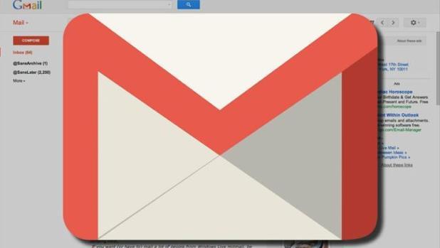 Cómo mencionar a tus contactos en Gmail