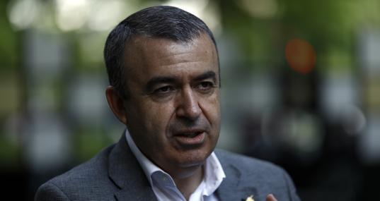 Lorenzo Silva, escritor