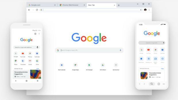 Google Chrome: Cómo sacar partido al renovado navegador