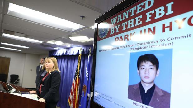 EE.UU. acusa a un hacker norcoreano de ser el autor de los ciberataques más importantes en los últimos años