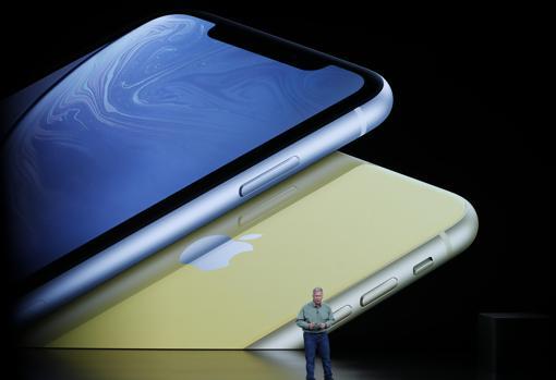 El iPhone XR saldrá en varios colores