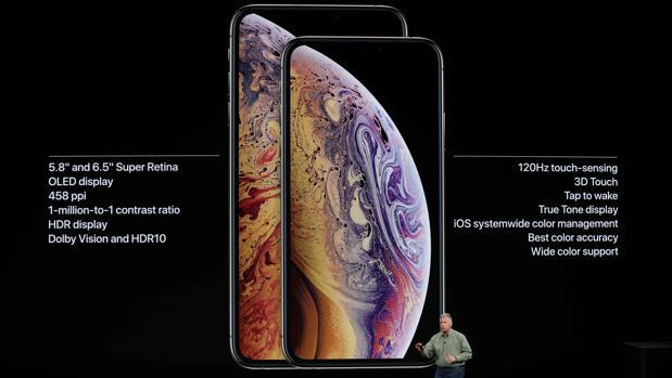 Keynote Apple 2018 en directo: sigue la presentación de los nuevos iPhone XS, iPhone XS Max y el Apple Watch