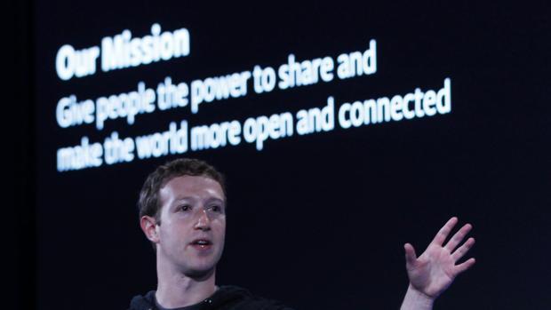 Zuckerberg: «Facebook está mejor preparado para evitar la desinformación en las elecciones»
