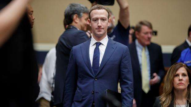 Facebook reduce por primera vez la interacción de las «fake news» en un 50 por ciento