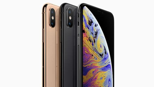 iPhone XS: los mejores rivales con Android