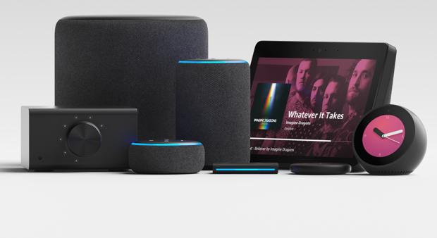 Alexa hasta en la sopa: Amazon mete a su asistente de voz en doce «gadgets» (entre ellos un microondas)