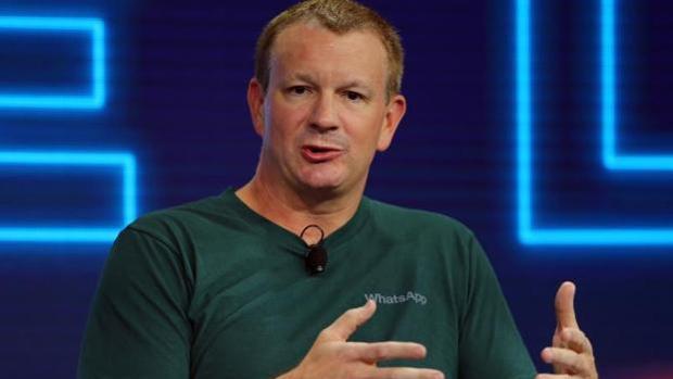 Brian Acton, fundador de WhatsApp, rompe su silencio para atacar a Zuckerberg: «Vendí la privacidad de sus usuarios»
