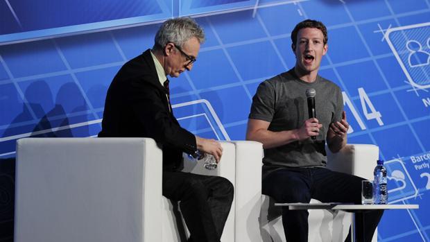 Esta es la dura amenaza de un pirata informático a Zuckerberg: su página de Facebook se va a borrar