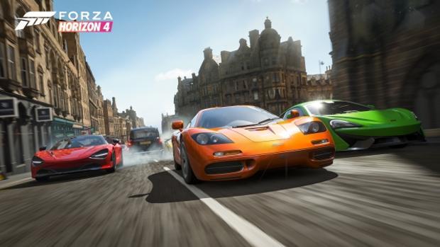 «Forza Horizon 4»: conservando lo mejor de la saga alcanza nuevas cotas de diversión