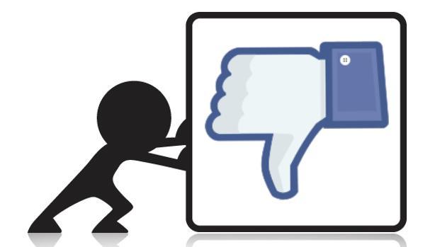 Facebook utiliza datos personales ajenos al perfil como tu número de teléfono para colarte publicidad