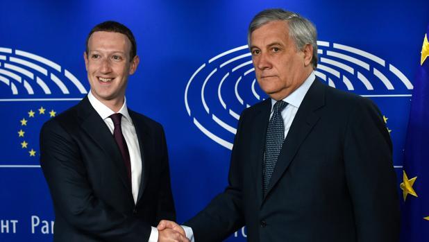 Menos del 10% de los afectados por la última brecha de seguridad de Facebook son ciudadanos europeos