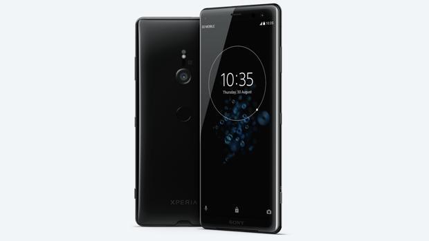 Resultado de imagen para Sony Xperia XZ3: un teléfono diferente para intentar recuperar terreno frente a Apple y Samsung