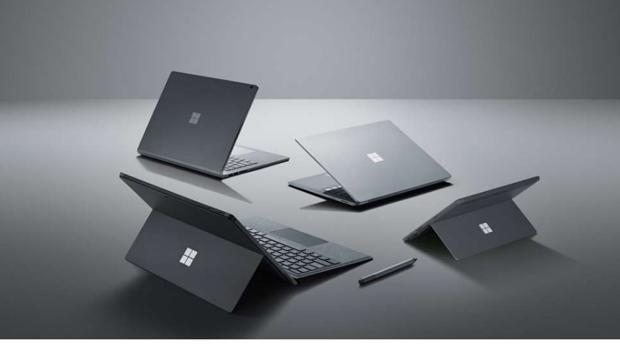Así son los nuevos Surface Pro 6 y Surface Laptop 2: la apuesta de Microsoft para frenar a Apple