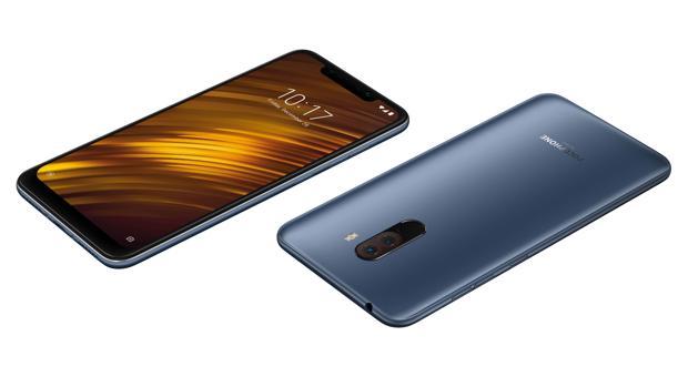 Pocophone de Xiaomi: el móvil de gama media que roza la clase alta