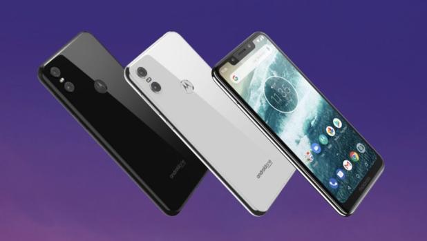 Motorola se suma a la corriente de la «pestaña» con el nuevo Motorola One