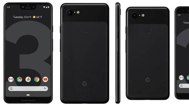 Comparativa google pixel 3 samsung s9 plus