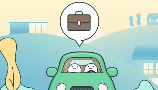 Google se mete en el negocio de BlaBlaCar