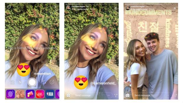 Instagram quiere frenar el «bullying» en las fotografías con aprendizaje automático