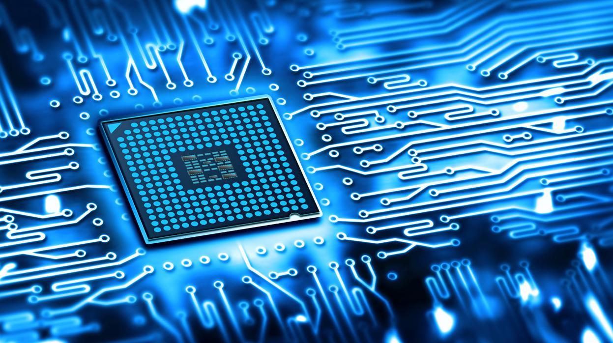 China instaló diminutos chips en placas base de servidores para efectuar ciberataques a EE.UU.
