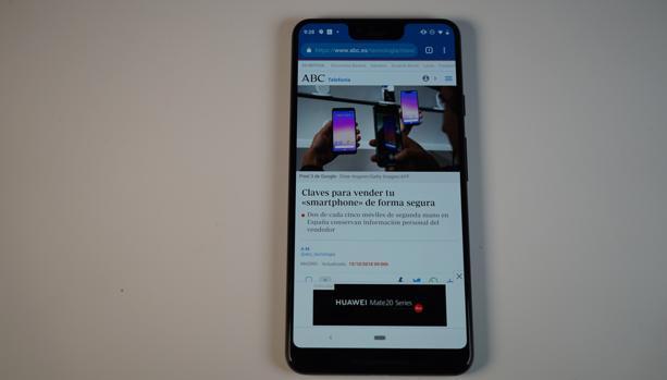 Cinco días con el Google Pixel 3 XL: una sola cámara para dominarlos a todos