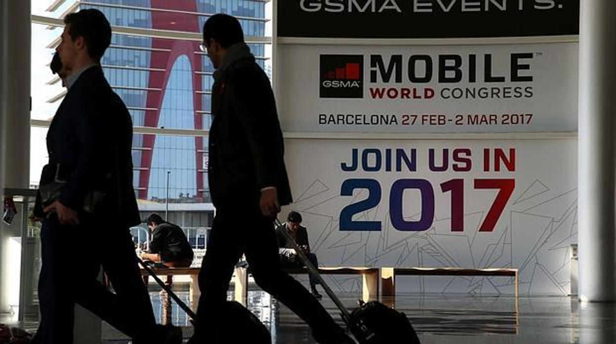 Lisboa pretende albergar la sede del Mobile World Congress en 2023