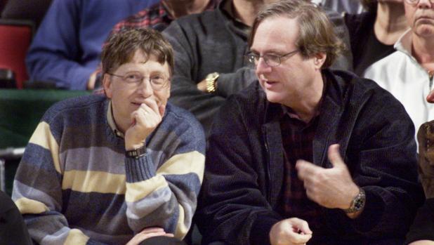 El día que Bill Gates y Paul Allen fundaron Microsoft en un motel