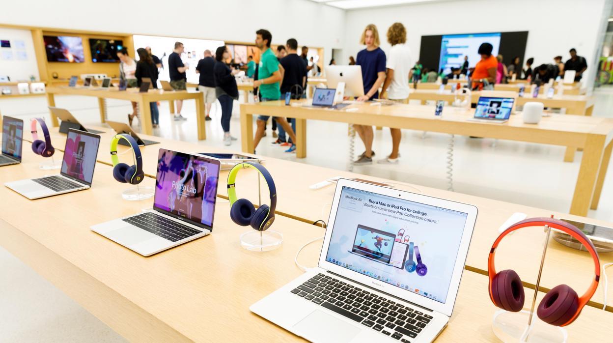 Nuevos Macs y iPads, las novedades que Apple presentará en octubre