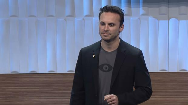 Brendan Iribe, cofundador y exconsejero delegado de Oculus VR, abandona Facebook