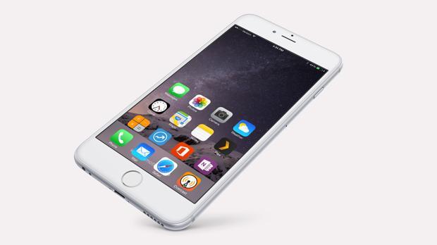 ¿Qué hacer si se rompe la pantalla del iPhone?