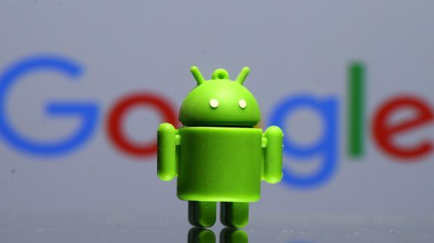 Android quiere dejar de ser un coladero de virus
