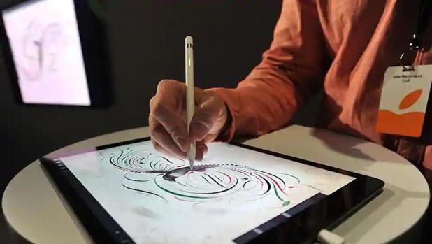 Todo lo que puede presentar Apple: un iPad Pro y un nuevo MacBook Air