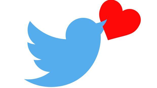 El botón «Me gusta» de Twitter tiene los días contados