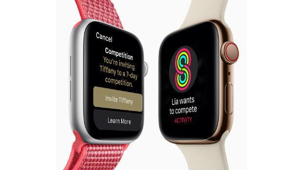 Apple cancela la actualización de WatchOS 5.1 después de que varios relojes se hayan bloqueado
