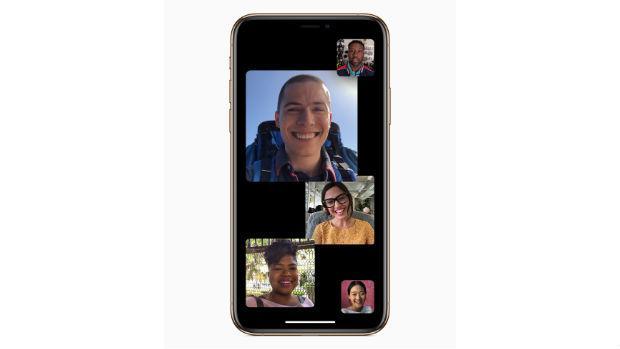 Un fallo de seguridad en iOS 12.1 permite acceder a los contactos de la agenda con el iPhone bloqueado
