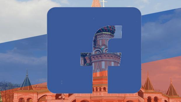 Rusia vuelve a entrar en el juego de las «fake news» (y Facebook lo sabe)