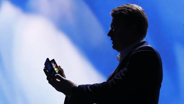 El teléfono plegable de Samsung podría lanzarse en marzo a un precio de mil euros