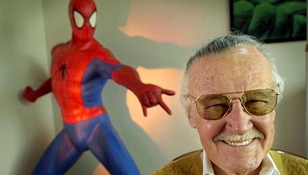 Lo que los superhéroes de Stan Lee pueden enseñar a tu hijo sobre usos de la tecnología