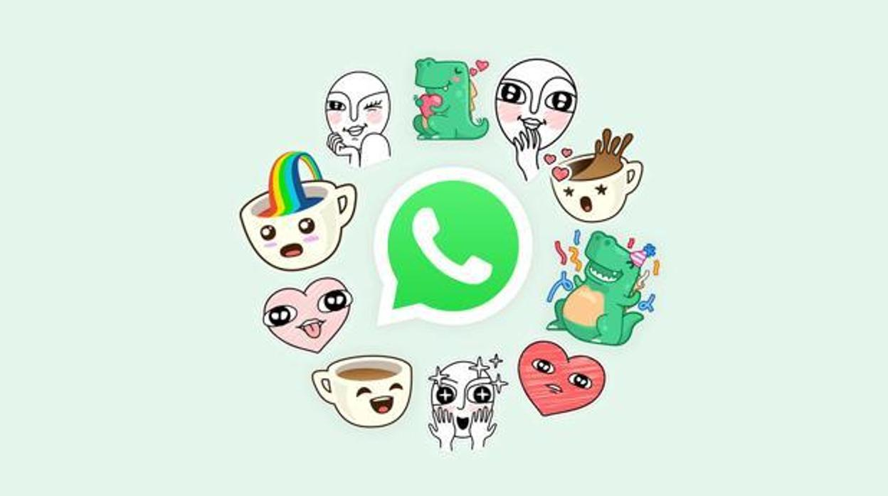 WhatsApp: cómo convertir tu foto en un «sticker»