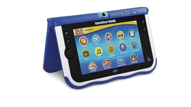 👀 Falla de seguridad en tabletas para niños permite que piratas informáticos los espíen