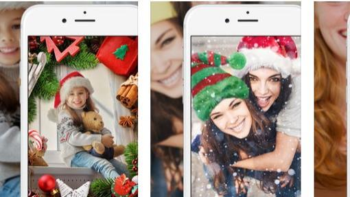 Montajes De Felicitaciones De Navidad.Felicitaciones Whastapp Las Mejores Aplicaciones Para