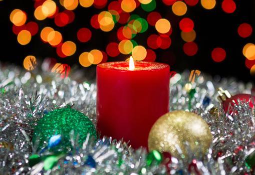 Cualquier Rincon De Tu Casa Sera Perfecto Para Crear Una Felicitacion De Navidad Que Podras Mandar Por Whatsapp