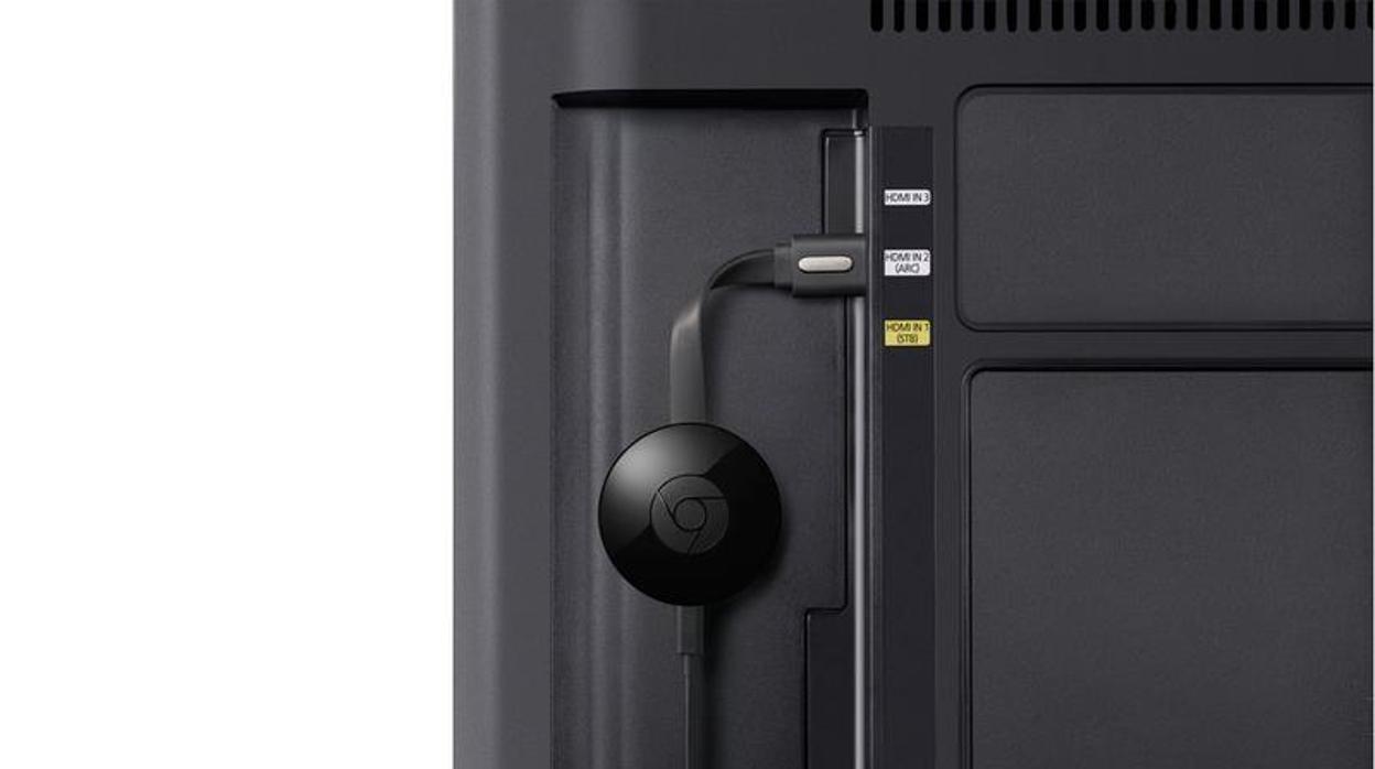Miles de dispositivos Chromecast en peligro por un fallo de seguridad