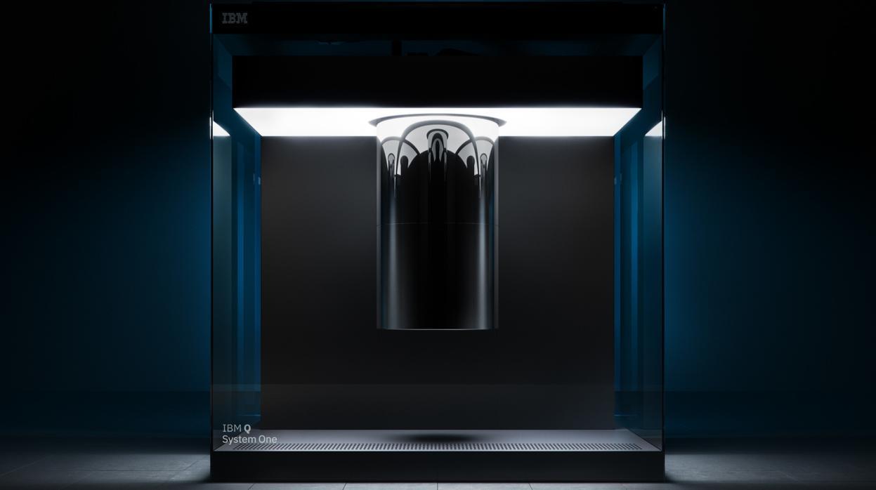 IBM presenta el primer ordenador cuántico comercial: ¿puedo tener ya un «súper-PC» en casa?