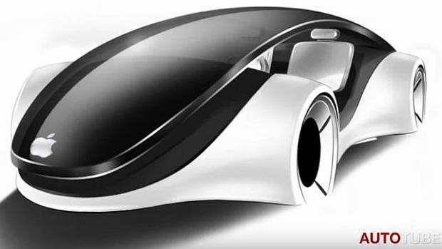 Apple reconoce problemas con Titán, su coche sin conductor, pero sigue en la carrera de la conducción autónoma