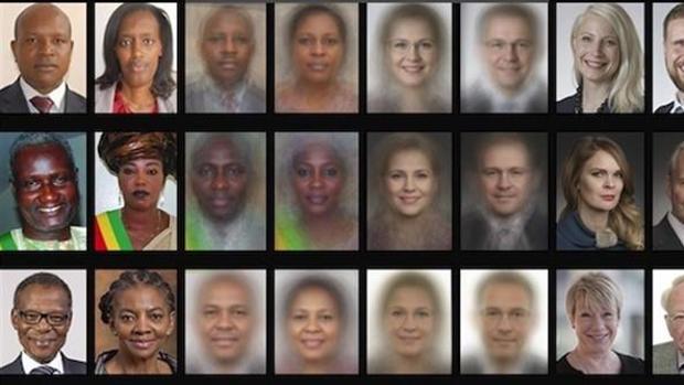 Un algoritmo reduce el sesgo racial y de género en los sistemas de reconocimiento facial