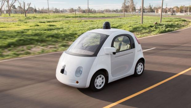 Inventos y avances de la conducción autónoma que jubilarán al taxi en una década