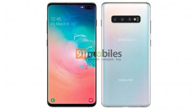 Todo lo que se sabe del Samsung Galaxy S10 Plus, uno de los móviles que quiere enamorarte