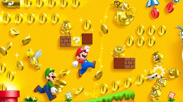 El «fantástico» mundo de los videojuegos: aquí hay trabajo (y dinero)